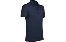 Icebreaker SF150 Tech Polo Men's stealth